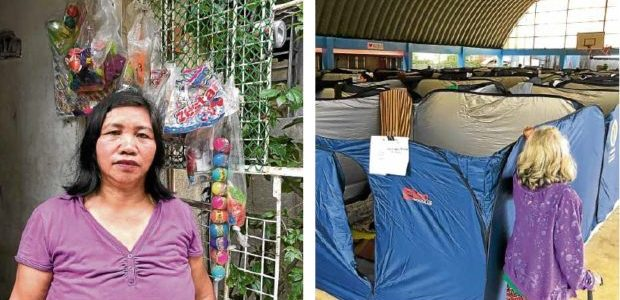 'Ondoy' women survivors still struggling to get back on their feet