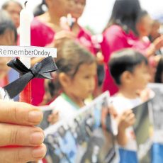 'Ondoy' victims still need counseling 10 years later